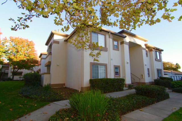 8020 Walerga Road #1106, Antelope, CA 95843 (MLS #17072759) :: Keller Williams - Rachel Adams Group