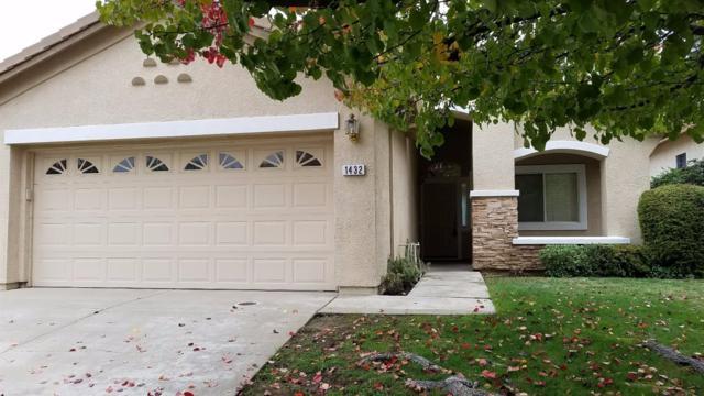 1432 Walden Drive, Folsom, CA 95630 (MLS #17073167) :: Keller Williams - Rachel Adams Group