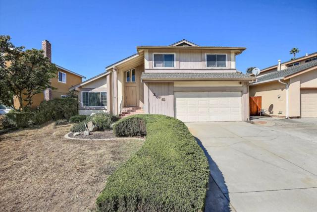 125 Cadwell Court, San Jose, CA 95138 (MLS #17074147) :: The MacDonald Group at PMZ Real Estate