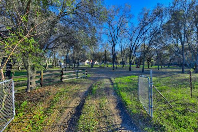 5315 Auburn Folsom Road, Granite Bay, CA 95746 (MLS #17075025) :: Keller Williams Realty