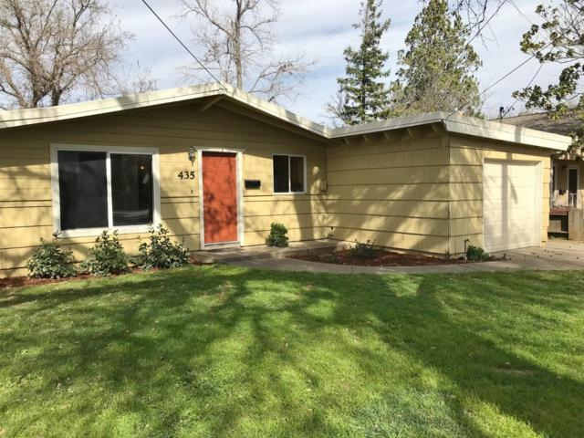 435 Russell Street, Winters, CA 95694 (MLS #17075472) :: Keller Williams - Rachel Adams Group