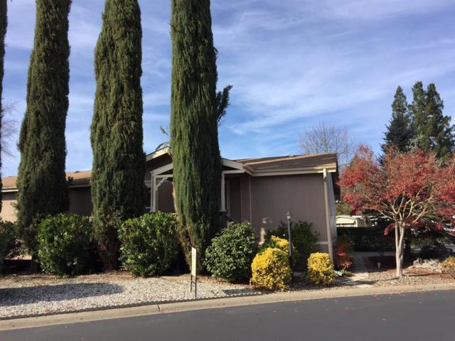 14712 Carlos Circle, Rancho Murieta, CA 95683 (MLS #17076391) :: Keller Williams - Rachel Adams Group