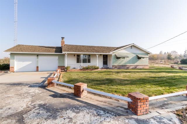 20564 Santa Fe Road, Escalon, CA 95320 (MLS #17076826) :: REMAX Executive