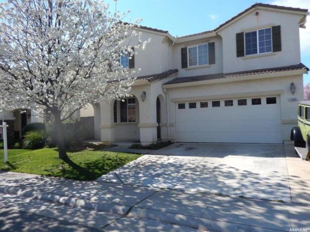 1085 Ashford Lane, Lincoln, CA 95648 (MLS #17076980) :: Brandon Real Estate Group, Inc