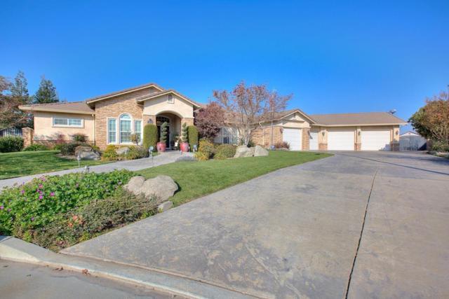 1700 Autumnwood Court, Escalon, CA 95320 (MLS #17077113) :: REMAX Executive