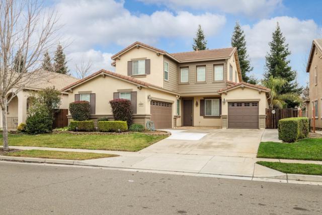 2455 Barona Street, West Sacramento, CA 95691 (MLS #18001405) :: Keller Williams - Rachel Adams Group