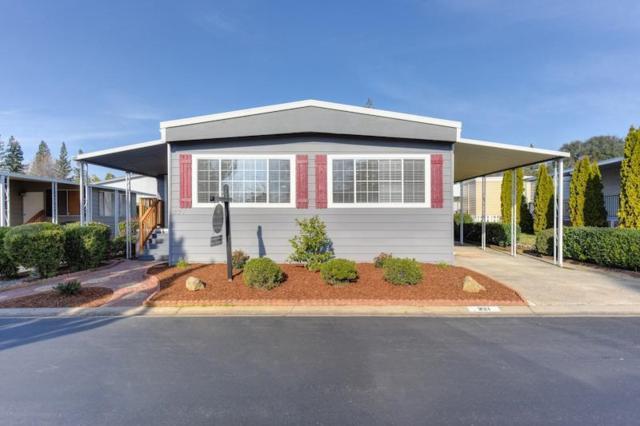 221 Northlake Drive, Folsom, CA 95630 (MLS #18001489) :: Keller Williams - Rachel Adams Group