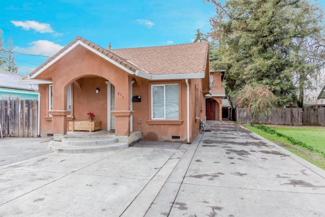 834 4th Street, Woodland, CA 95695 (MLS #18001494) :: NewVision Realty Group