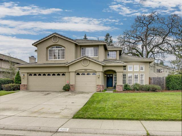 3180 Melrose Way, El Dorado Hills, CA 95762 (MLS #18002007) :: Keller Williams - Rachel Adams Group
