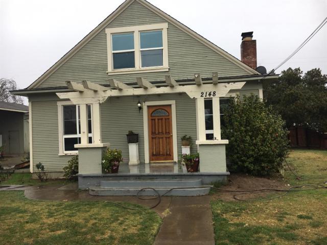 2148 4th Street, Hughson, CA 95326 (MLS #18002333) :: Keller Williams - Rachel Adams Group