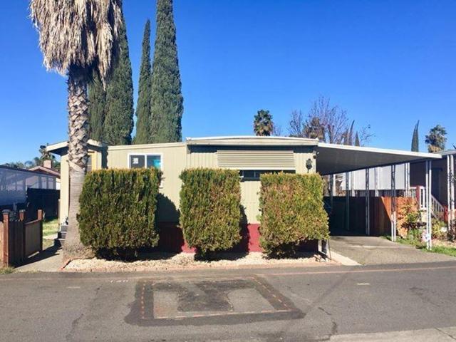 3939 Central Avenue #140, Ceres, CA 95307 (MLS #18002644) :: Keller Williams - Rachel Adams Group