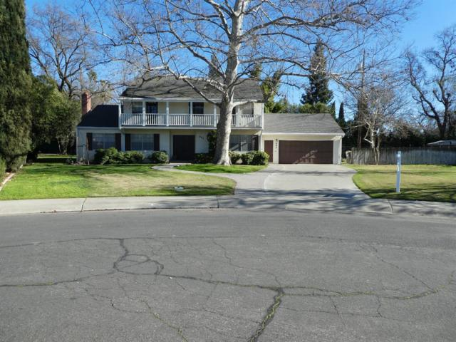803 Wendell Place, Woodland, CA 95695 (MLS #18002837) :: Dominic Brandon and Team