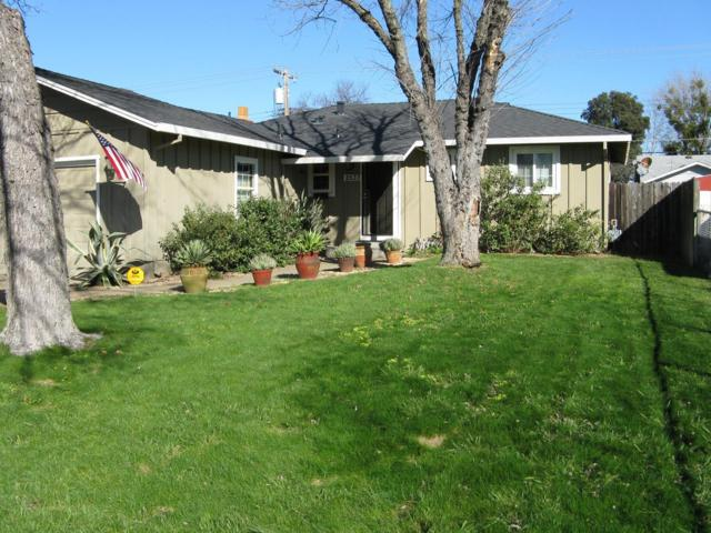 2533 Furmint Way, Rancho Cordova, CA 95670 (MLS #18003092) :: Gabriel Witkin Real Estate Group