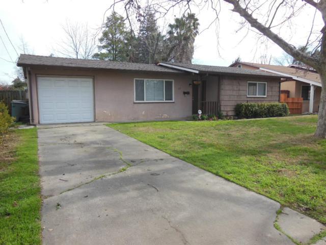 17 Walnut Street, Woodland, CA 95695 (MLS #18003521) :: Keller Williams - Rachel Adams Group