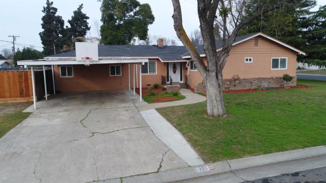 351 Alpine Drive, Merced, CA 95340 (MLS #18004795) :: Keller Williams - Rachel Adams Group