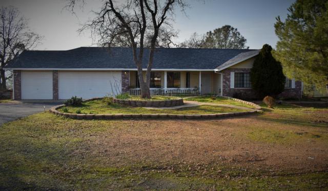 3349 Jasmin Court, Coulterville, CA 95311 (MLS #18005876) :: Keller Williams - Rachel Adams Group