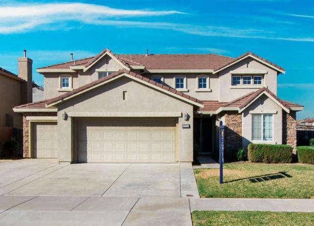 1555 Lyman Place, Ripon, CA 95366 (MLS #18006024) :: Keller Williams - Rachel Adams Group