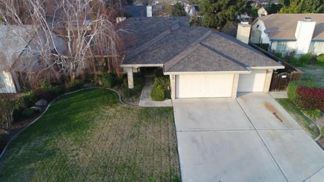 867 Villanova Court, Merced, CA 95348 (MLS #18006037) :: The Merlino Home Team