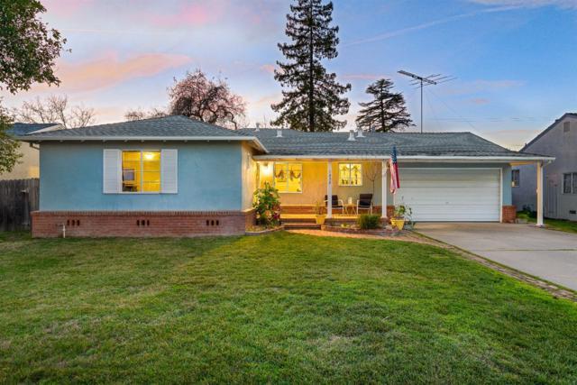 1232 Eunice Drive, Woodland, CA 95695 (MLS #18006583) :: Keller Williams - Rachel Adams Group