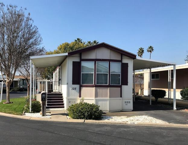 128 Royalwood Lane, Rancho Cordova, CA 95670 (MLS #18006788) :: Keller Williams - Rachel Adams Group
