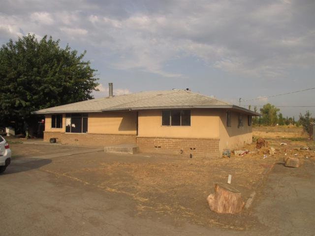 20050 State Highway 33, Dos Palos, CA 93620 (MLS #18007091) :: Dominic Brandon and Team