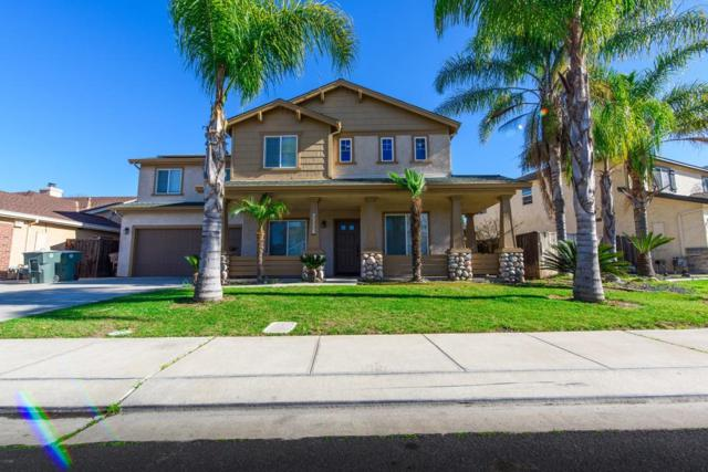 2226 Fountain Square Avenue, Manteca, CA 95337 (MLS #18007253) :: Keller Williams - Rachel Adams Group