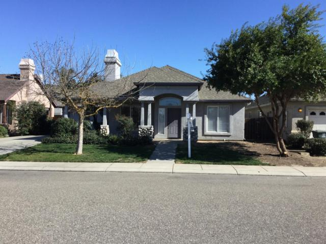 1712 Greenleaf Avenue, Hughson, CA 95326 (MLS #18008264) :: The Del Real Group