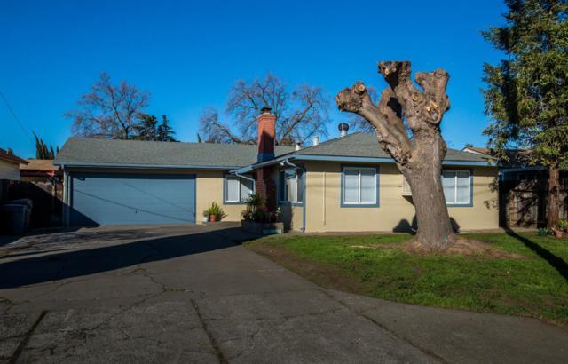 307 Freeman Street, Woodland, CA 95695 (MLS #18008568) :: Keller Williams - Rachel Adams Group