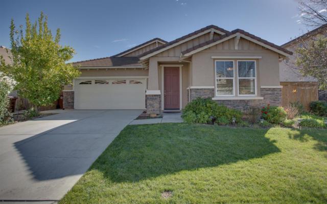 8122 Suarez Way, Elk Grove, CA 95757 (MLS #18009235) :: Keller Williams - Rachel Adams Group