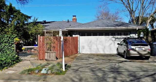 1423 Cornell Drive, Davis, CA 95616 (MLS #18009342) :: Keller Williams - Rachel Adams Group