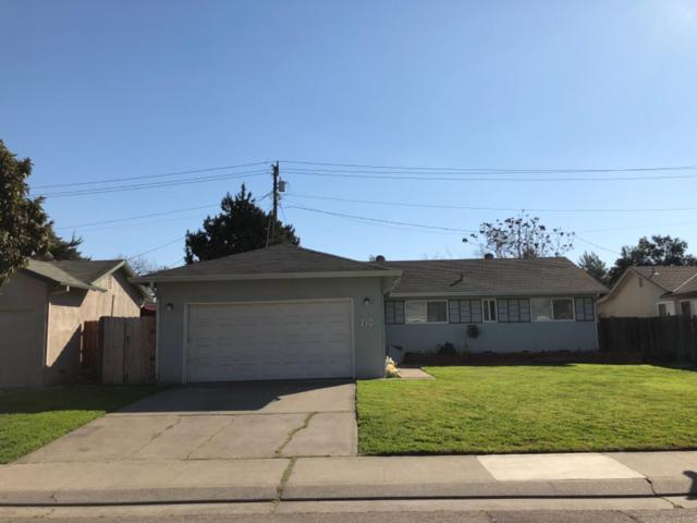 710 Paloma Avenue, Stockton, CA 95210 (MLS #18009372) :: Keller Williams - Rachel Adams Group