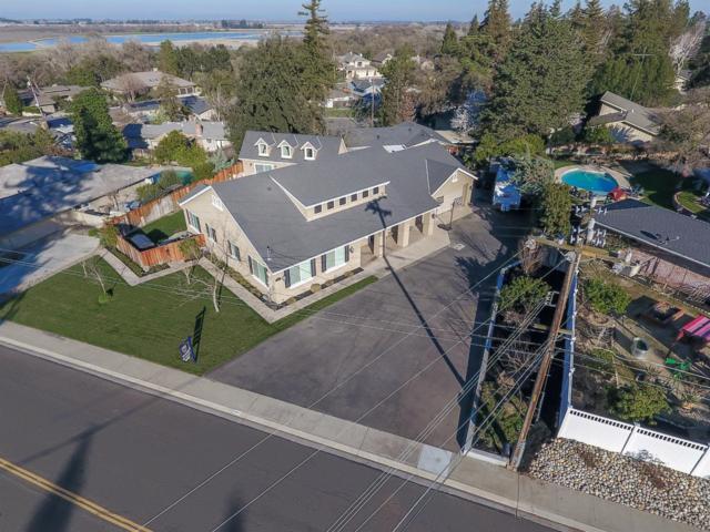 6904 Oakdale Road, Riverbank, CA 95367 (MLS #18009395) :: Keller Williams - Rachel Adams Group