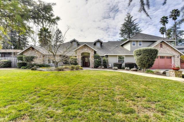 8578 Pheasant Hill Court, Orangevale, CA 95662 (MLS #18009541) :: Keller Williams Realty