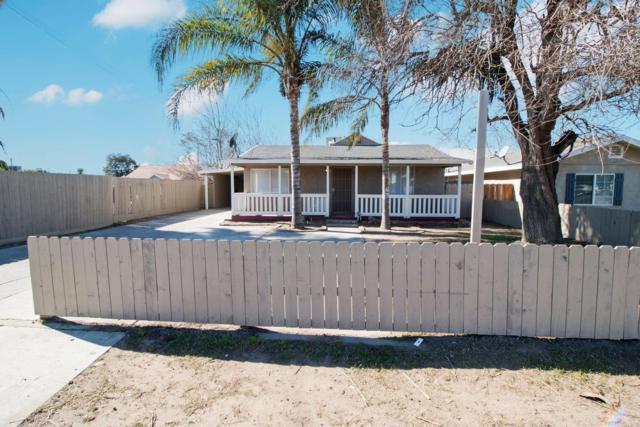 1011 Herndon Road, Modesto, CA 95351 (MLS #18009637) :: Keller Williams - Rachel Adams Group