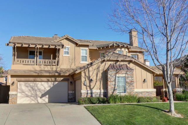 1560 Terracina Drive, El Dorado Hills, CA 95762 (MLS #18009703) :: Keller Williams - Rachel Adams Group