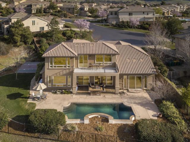 501 Veneto Court, El Dorado Hills, CA 95762 (MLS #18010388) :: Keller Williams - Rachel Adams Group