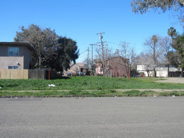 315 S Grant Street, Stockton, CA 95203 (MLS #18010411) :: Keller Williams - Rachel Adams Group