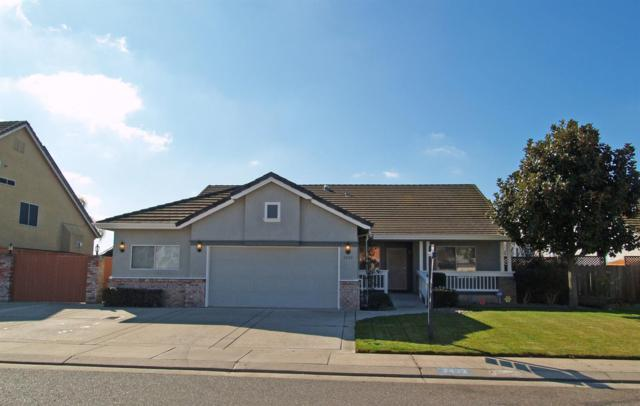 2433 Thaddeous Drive, Escalon, CA 95320 (MLS #18010701) :: The Del Real Group