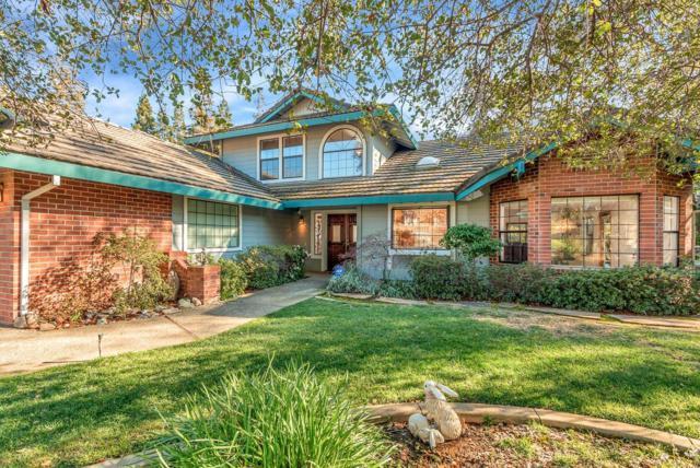 6635 Camino De Luna, Rancho Murieta, CA 95683 (MLS #18010891) :: Heidi Phong Real Estate Team