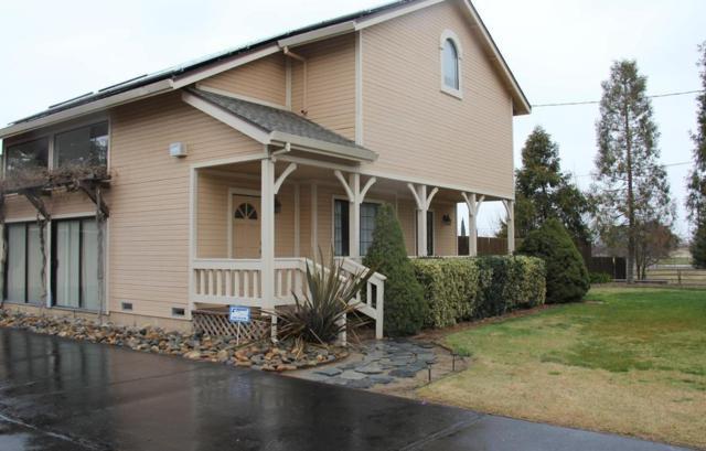 2343 N Hart Road, Modesto, CA 95358 (MLS #18011493) :: The Merlino Home Team