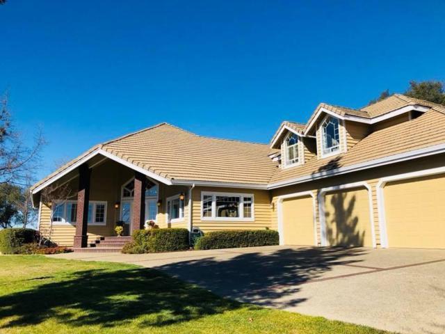 4881 Woodsman Loop, Placerville, CA 95667 (MLS #18011777) :: Team Ostrode Properties