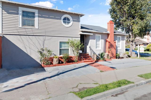 10901 Myers Street, Oakland, CA 94603 (MLS #18012715) :: Heidi Phong Real Estate Team