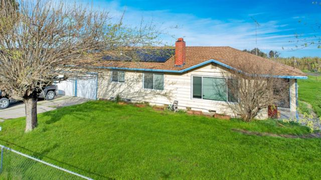 9888 Lockhart Road, French Camp, CA 95231 (MLS #18012839) :: Dominic Brandon and Team