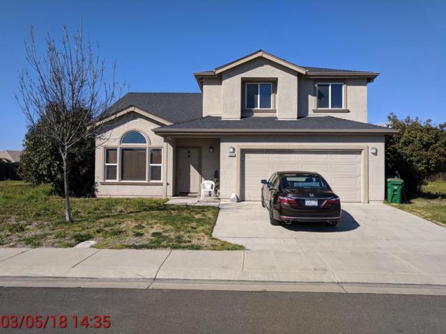 6564 Cal Bears Court, Winton, CA 95388 (MLS #18013089) :: Keller Williams - Rachel Adams Group