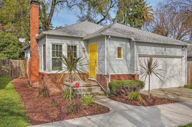 2121 W Street, Sacramento, CA 95818 (MLS #18013166) :: Heidi Phong Real Estate Team