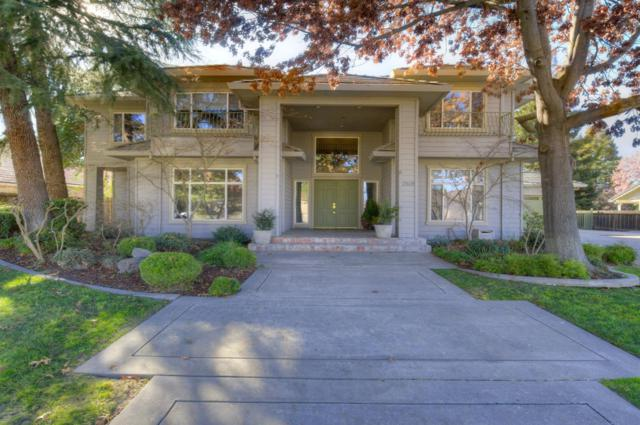 7505 Spy Glass Drive, Modesto, CA 95356 (MLS #18013718) :: Team Ostrode Properties
