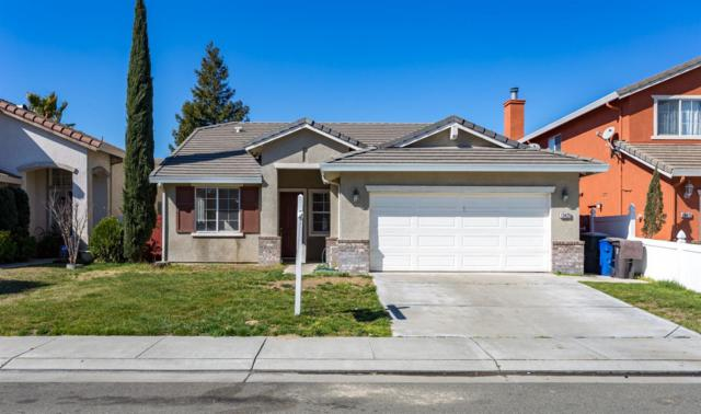 13425 Forestwood Way, Lathrop, CA 95330 (MLS #18014016) :: Dominic Brandon and Team