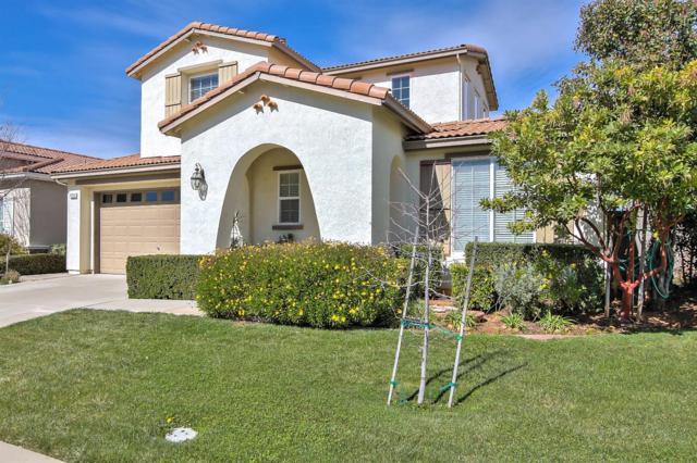 11733 Arista Way, Rancho Cordova, CA 95742 (MLS #18015003) :: SacramentoFindAHome.com at RE/MAX Gold