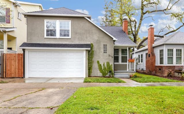 2119 W Street, Sacramento, CA 95818 (MLS #18015685) :: Heidi Phong Real Estate Team