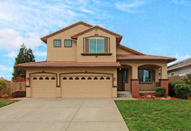 919 Halidon Way, Folsom, CA 95630 (MLS #18016217) :: The Yost & Noble Real Estate Team